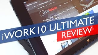 Buy Cube iWork10 Ultimate