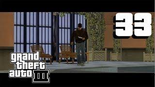 Grand Theft Auto 3 Walktrough #33  - Paparazzi Purge