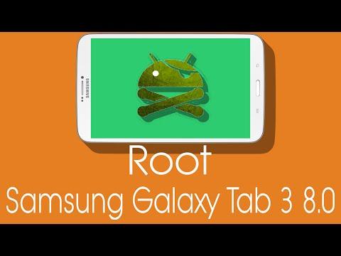 [GUIDA] Come eseguire il ROOT sul Samsung Galaxy Tab 3 8.0 (SM-T311/Wifi+3g)+Recovery