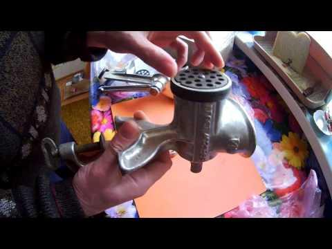 Мясорубка Мотор сич