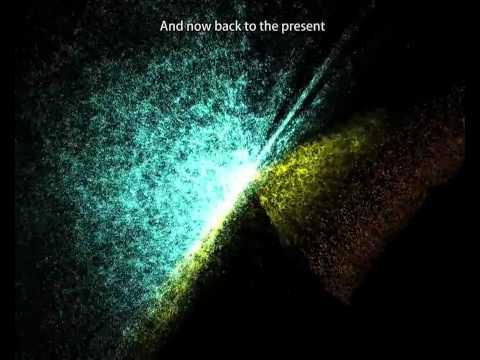Как выглядит наша вселенная