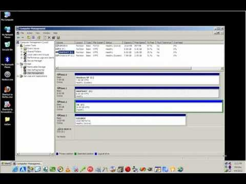 How to Convert Dynamic Disk to Basic Disk using Hex editor without formatting