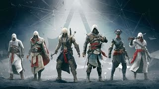 Download Lagu [Music Video] Assassins Creed | Animals Gratis STAFABAND