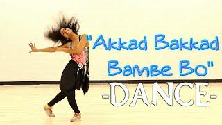 Akkad Bakkad Bambe Bo | Full Dance | Sanam Re