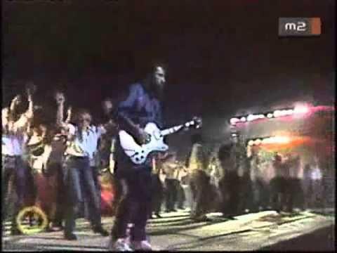 Omega Együttes - Életfogytig Rock And Roll