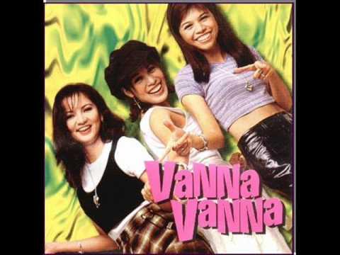 Come Find Your Heart - Vanna Vanna