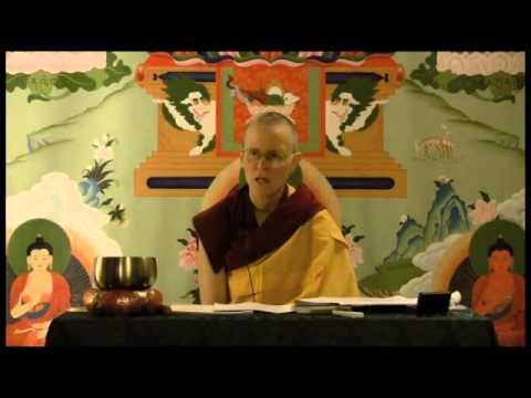 Far-reaching meditative stabilization and wisdom