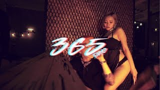 187INC【 365 DAYS】 Official Music Video