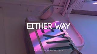 ''Either Way'' - Ariana Grande x Kehlani RnB Pop  [Type Beat] | Monroe