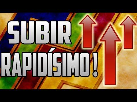 GTA 5 Online - Subir SÚPER RÁPIDO de Nivel !! (GTA V)
