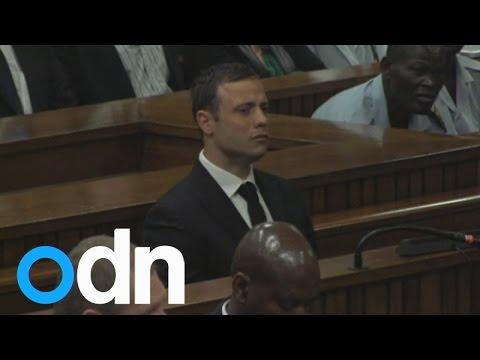 Oscar Pistorius murder trial: Judge says witnesses testimony unreliable