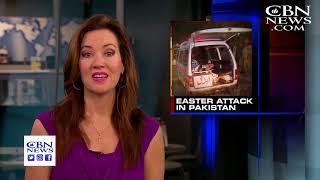 Christian World News - April 6, 2018