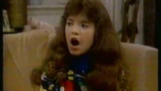 80'S SMALL WONDER TV SHOW BLOOPERS W TIFFANY BRISSETTE