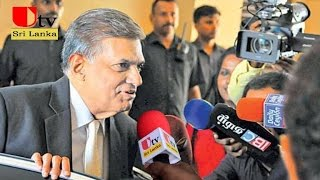 A Brief Interview with New Prime Minister Hon. Ranil Wikramasinghe