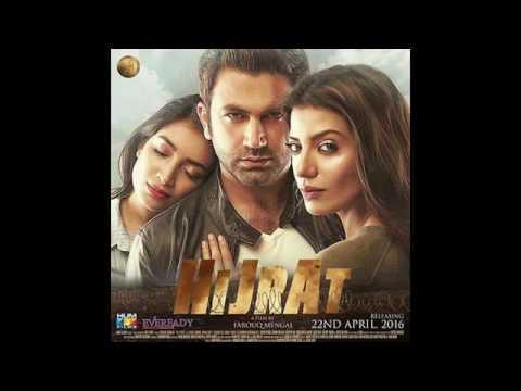 Hai Sun Raha Khuda Song  Hijrat Movie by  Atif Aslam And   Shreya Ghoshal