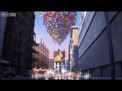 [kara+vietsub] Fly To Your Heart - Selena Gomez (up Movie) video