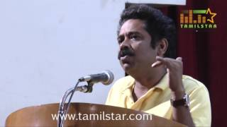 4th Chennai International Short Film Festival Inauguration