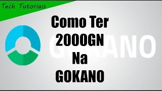 Gokano 2016 ( Gerador de Email )
