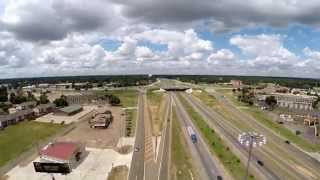 Texarkana Drone Video