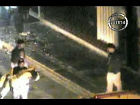 Chimbote: Explosión en discoteca dejó seis heridos