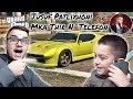 Jusufi mka thir n`Telefon me bo Video - GTA 5 Shqip