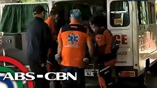 14 dead in camping trip accident in Tanay, Rizal