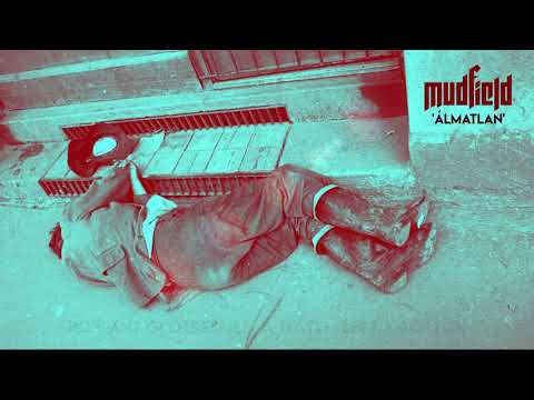 MUDFIELD - Álmatlan (Official Lyric Video)