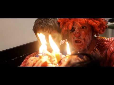 Ronald McDonald Playground Slaughter! (Reversed)