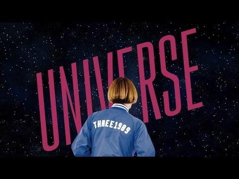 UNIVERSE - Music Video / THREE1989