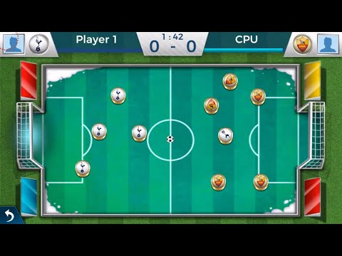 2018 Champions Soccer League Football Tournament Android Gameplay HD Video games