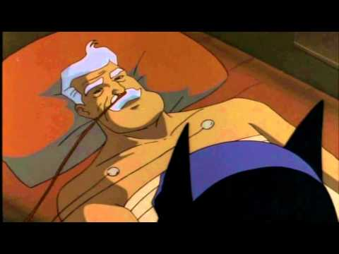 The Dark Knight Rises Teaser Trailer (BTAS version)