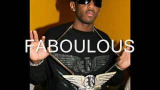 Fabolous Ft Dream Throw It In The Bag (instrumental)