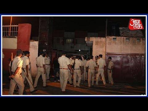 Bihar की जेलों में बड़ी छापेमारी ! DM और SSP खुद कर रहे तलाशी | Breaking News