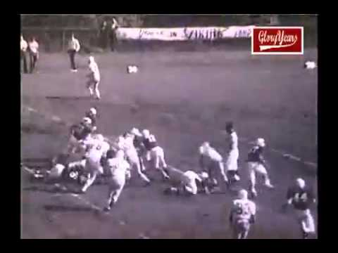 Tony dorsett mckeesport vs hopewell 1970 pensylvania football