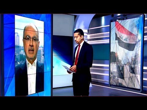 Can Iraq's government defeat ISIL? - UpFront (Headliner)