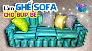 GUIDE FOR SOFA CHAIRS FOR EYELASHED BOWL ★ ★ Canh Tien