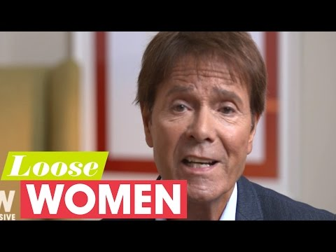 Sir Cliff Richard Exclusive: How He Dealt With The Accusations | Loose Women