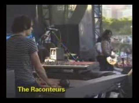 The Raconteurs - It Aint Easy