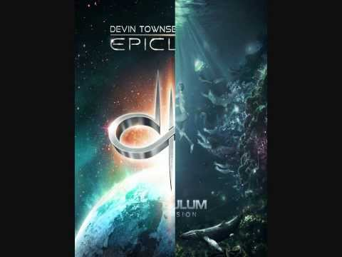 Pendulum Vs. Devin Townsend Project - Save Our Island