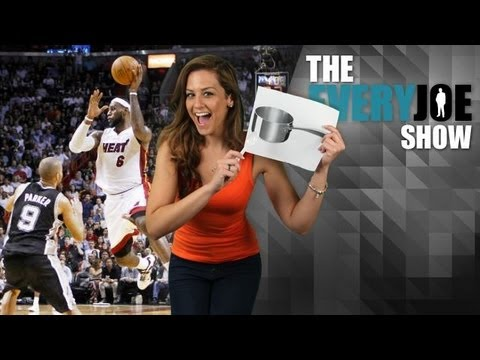 Miami Heat: EASTERN CONFERENCE CHAMPIONS! (The EveryJoe Show)
