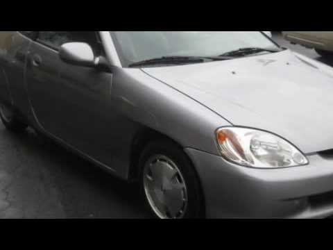 Honda Insight 2000. Preowned 2000 Honda Insight Brunswick OH