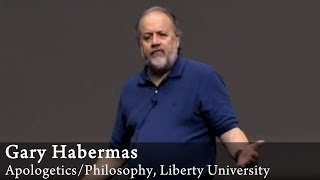 Video: In 36 AD, Apostle Paul claimed he met Jesus Christ in a vision. 19 years later, Paul wrote about it - Gary Habermas