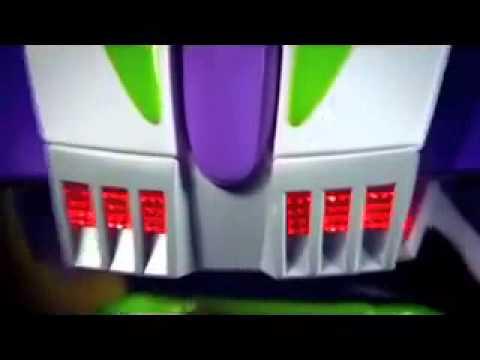 Blast Off Buzz Light Year