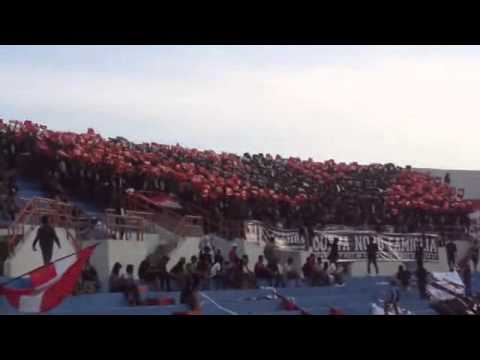 CNF X PERSIBA 28 April 2013 (Aksi 1)