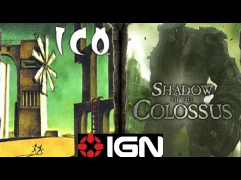 ICO / SHADOW OF THE COLOSSUS   IGN España (Análisis / Review)   Arqueología con Slobulus #7