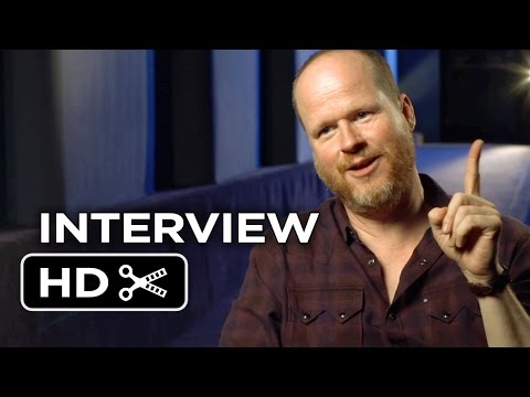 Avengers: Age of Ultron Interview - Joss Whedon (2015) - Marvel Sequel HD