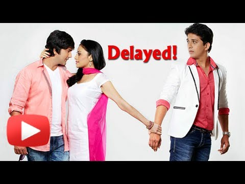 Ek Dusre Ke Liye Delayed - Upcoming Marathi Movie - Amruta Khanvilkar...