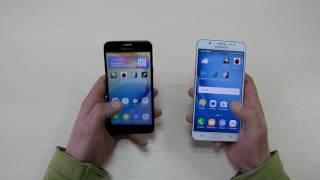 Samsung Galaxy J5 prime или Samsung Galaxy J7 2016. Выбираем долго грабли смартфон!