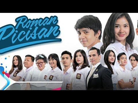 Lirik Roman Picisan - Mahadewa ft Judika ( OST roman picisan the series RCTI )