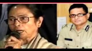 पुलिस कमिश्नर राजीव कुमार की गिरफ्तारी से रोक हटाई